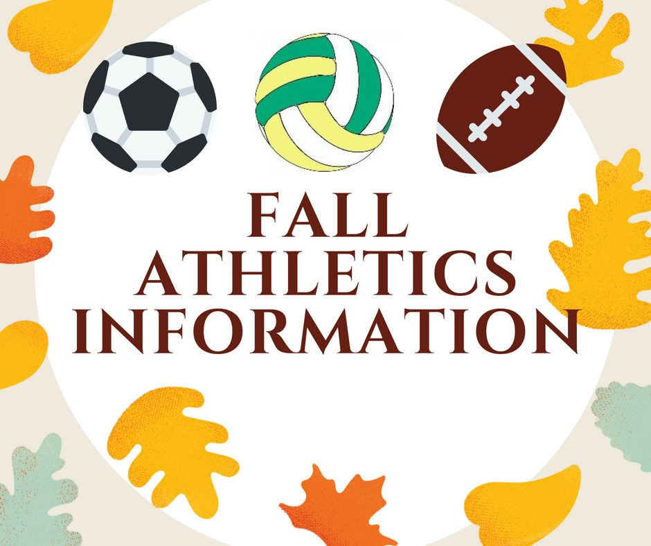 NMS Fall Athletics Information