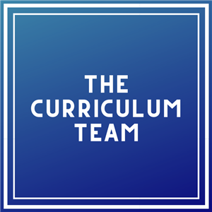 The Curriculum Team