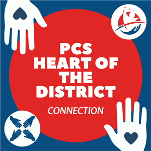 PCS Heart of the District - Connection
